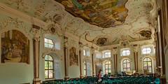 Kloster Bronnbach (22 von 25) (bollene57) Tags: 2018 ducait herbert klosterbronnbach orte personen tanja