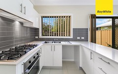 4/19-21 Beatrice St, Rooty Hill NSW
