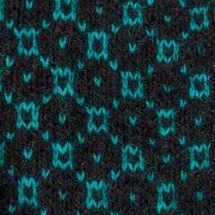 _DSC1549 square (KateSi) Tags: strikking strikke knitting knitted mittens deathflake stranded strandedcolorwork norwegian tejido tricot tricoter yarn garn hilo fil tejer goth skull snowflake