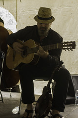 Instrumental Tent 1