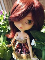 isla - pullip my melody (angelwxngs) Tags: obitsu isla planning jun jp doll melody mymelody pullip