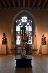 Madonna and Child (Eddie C3) Tags: metropolitanmuseumofart fashion cloistermuseumandgardens heavenlybodiesfashionandthecatholicimagination