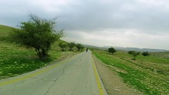 Road Cycling @Al-Auja Springs (Faiz ABDELHAFID Photography (Palestine - Algérie)) Tags: gopro goprovideo auja jer palestine west bank full hd 1080 superview wide cycling cyclisme cyclist ride discovery landscape nature green belowsealevel jordanvalley cisjordanie ramallah ibikeramallah