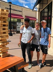 Jenga guys (LarryJay99 ) Tags: jenga man men guy guys dude male studly manly dudes handsome faces facial facialhair friends peeking peekingpits hairyarms caps youngguys youngmen glasses shades sleevless sleevelessshirts shirts jeans shorts arms armpits hairypits pits virile skinnyjeans flipflops toes barfuss hairy legs hairylegs barefoot