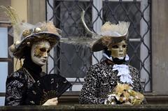 HALLia venezia 2018 - 178 (fotomänni) Tags: halliavenezia2018 halliavenezia venezianischerkarneval venetiancarnival venezianisch venetian venezianischemasken venetianmasks venezianischekostüme venetiancostumes karneval carnavalvenitien carnival masken masks kostüme kostümiert costumes costumed manfredweis