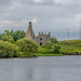 TERRYLAND CASTLE AND NEARBY IN GALWAY [ALSO KNOWN AS THE OLD CASTLE]-141371