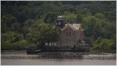 Saugerties Lighthouse (gust@vo_@dolfo) Tags: lighthouse newyork hudsonriver