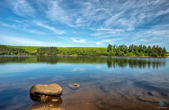 Venford Reservoir - Dartmoor (pm69photography.uk) Tags: venford venfordreservoir dartmoor southwest devon ilovedevon ilce7rm3 loxia loxialens loxia21mm zeissloxia sony sonya7r3 sonya7riii a7r3 a7riii aurorahdr2018 atmospheric atmosphere sunshine summer