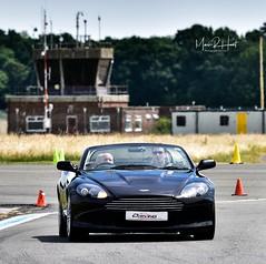 EVERYMAN RACING DAY (croydesurf999) Tags: top gear dunsfold racing everyman lamborghini lp5604 db9 aston martin ariel atom porsche ferrari sportcar