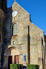 Le Montet (03) (jp-03) Tags: montet 03 allier jp03 église
