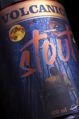 Volcanica Stout (Alvimann) Tags: alvimann volcanicastout volcanica stout cervezanegra blackbeer ale beer black uruguay uruguaya uruguayan handcrafted artesanal bebe bebida beber beverage beers cerveza cervezas alcohol alcoholic alcoholica alcoholics alimento taste tastes sabor sabores drink drinking montevideouruguay montevideo bottle botella fotografia producto fotografiadeproducto productphotography product photography photo foto marca marketing brand branding label labels etiqueta etiquetas drop drops gota gotas chill chilled frio fria