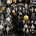 Souks of Old Marrakesh - Morocco 2017