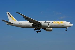 D-AALG (AeroLogic)