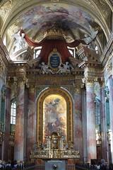 Jesuitenkirche (moscouvite) Tags: heleneantonuk autriche sonydslra450 eglise vienne voyage