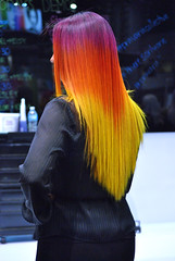 DSC_0726_00008web (Pixel Fountain) Tags: pixelfountain hair hairstylist hairmodel models haircolor hairstyle salon abs2018 abschicago americasbeautyshow cosmoprof beauty chicagophotographer convention eventphotographer