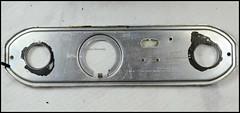Certo Dollina II Repair Notes (25) (Hans Kerensky) Tags: certo dollina ii rangefinder folder repair removed topcover inside view