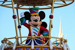 Festival of Fantasy Parade (Rick & Bart) Tags: florida2017 parade waltdisneyworldresort orlando florida disney rickvink rickbart canon eos70d mainstreet festivaloffantasy mickey mickeymouse