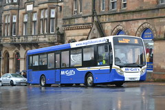 McGill's 8022 YX65OXJ (Will Swain) Tags: paisley 10th march 2018 bus buses transport travel uk britain vehicle vehicles county country scotland scottish north town centre mcgills 8022 yx65oxj