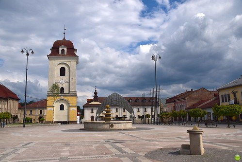 General Štefánik Square