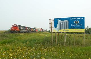CN 5409 Reford SK