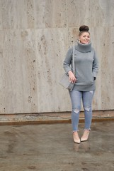 GAP-Cowl-12 (zo1kmeister) Tags: turtleneck sweater chinpusher cowl cowlneck