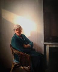 IMG_6160 Irene Cuadrado Hernandez 1979 Madrid  Madre Mother 1979 2015  Barcelone Musée Européen d'Art Moderne.(MEAM (jean louis mazieres) Tags: peintres peintures painting musée museum museo espagne spain espana barcelone barcelona museueuropeudartmodern meam