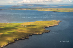 Orkney Islands , Scotland (davenewby123) Tags: orkney scotland davenewby2 sea grass bay water sky ocean landscape