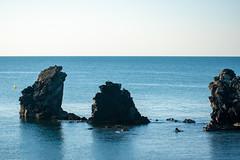 Le Cap, Cap D'Agde (MtH79) Tags: capdagde cap dagde france beach port boats nikon d5500 beautiful 1020mm 70300mm fort boat aqualand aquapark lunapark luna park