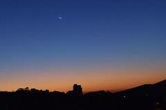 Arredores do Recanto do Paraíso, Monlevade - Wir Caetano - 12 082 018 (1) (Wir Caetano / Dabliê Texto Imagem) Tags: pôrdosol horizonte entardecer