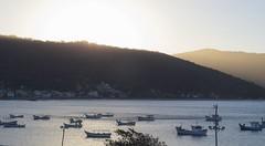 pôr do sol - armação (gabrieltherodrigues) Tags: pôrdosol praiadaarmação florianópolis floripa