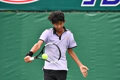 DSC_0374 (LTAT Tennis) Tags: ptt itf junior grade 5