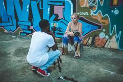 (jaysneaker23) Tags: behind the scenes