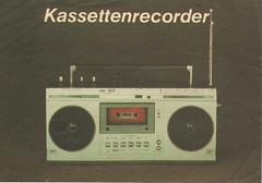 SKR-700 (Veit Schagow) Tags: skr700 radiorecorder boombox flyer 1987 ddr gdr