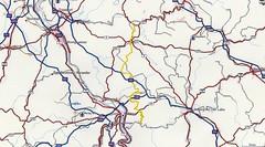 2018 Germany // Westerwaldwanderweg 3 (maerzbecher-Deutschland zu Fuss) Tags: westerwaldwanderweg3 wanderweg wandern natur deutschland germany trail wanderwege maerzbecher 2017 hiking trekking weitwanderweg fernwanderweg westerwald ww deutschlandzufuss deutschlandzufus rheinlandpfalz