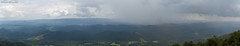 Above It All (nrvtrains) Tags: panorama westvirginia cass logging cassscenicrailway shay steam durbin unitedstates us
