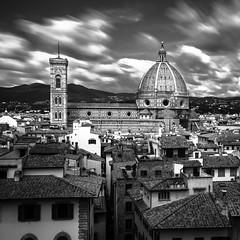 Firenze (Peter Levi) Tags: architecture doumo florence firenze florens bw blackandwhite blancoynegro blackwhitephotos