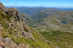 Cradle Mountain Summit Climb (Caleb McElrea) Tags: cradlemountainlakestclairnationalpark cradlemountain unesco worldheritagesite tasmaniansouthwestwilderness tasmania wilderness