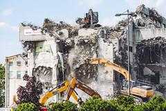 Demolition   Kaunas #172/365