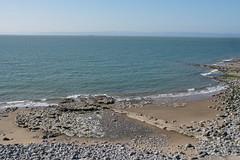 Beach at St Donats (Bill Boaden) Tags: llantwitmajor glamorgan southwales walescoastpath