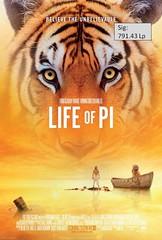 La vida de Pi - Life of Pi (BSIWKKellogg) Tags: aventuras drama años 60 70 infancia marinas supervivencia religión animales 3d