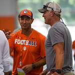 Dabo Swinney Photo 7