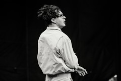 Jack Harlow (mac.downey) Tags: jackharlow gazebo montreal osheaga osheaga2018 rapper underground music livemusic musicfestival musicfestivals2018 quebec lit hype rap hiphop complex complexcanada pitchfork fader thecomeupshow tcus darkknight
