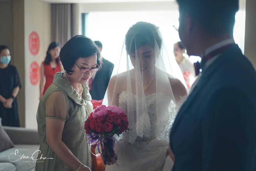 萬豪喜宴-奕誠&娉儀 婚禮紀錄_0075