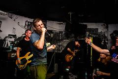 Drug Church (jmcguirephotography) Tags: indie emo punk hardcore metal concert live show nighthawks jacksonville florida canon7d 7d drugchurch nosleeprecords purenoiserecords
