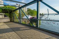 Helsinki Channel Bridge (PatrickHansy) Tags: helsinki suomi finland finnland tallinn estland estonia summer sommer natur stadt city northerneurope europa nordeuropa meer sea balticsea ostsee heis eu strasen streets skandinavien skandinavia