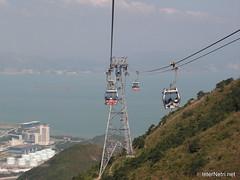 Нгонг-Пінг 360 Гонконг Hongkong InterNetri 0614
