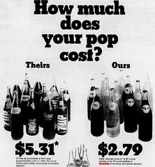 Pic-A-Pop Advertisement (vintage.winnipeg) Tags: winnipeg manitoba canada vintage history historic advertisement
