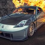 2008 Nissan 350Z (It's HOT !!!) thumbnail