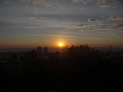 DSC00755 Amanhecer Em Nova Odessa SP (familiapratta) Tags: sony dschx100v hx100v iso100 natureza sol céu nature sun sky