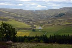 Corgarff castle (Albazog) Tags: corgarff scotland scottishlandscape cairngorm